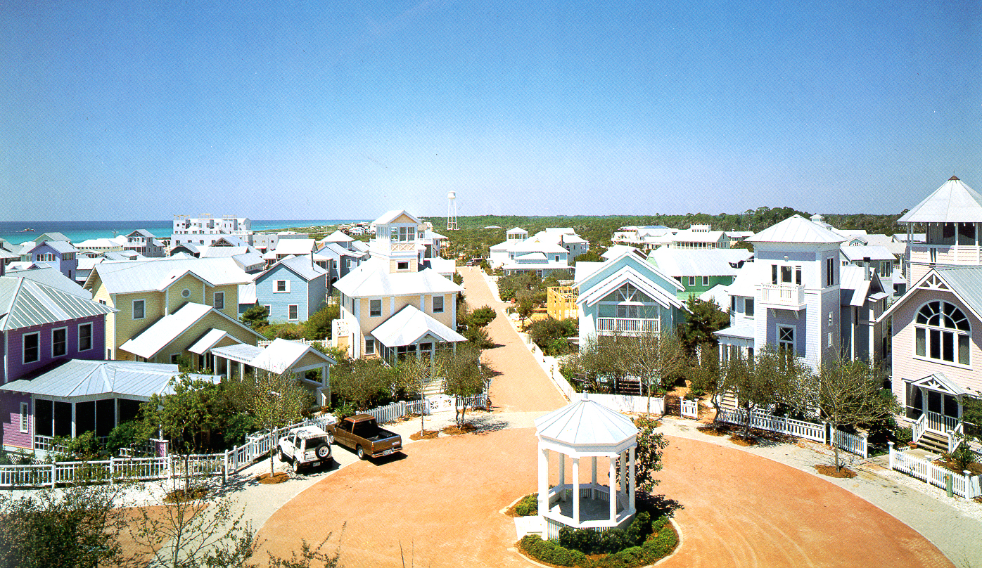Afbeeldingsresultaat voor seaside florida